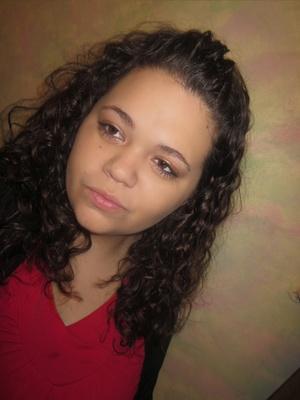 Crazy Curls