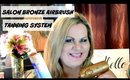 Salon Bronze Deluxe Airbrush Tanning System Review