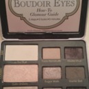 Too Faced Boudoir Eyes Makeup Palette~
