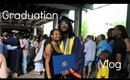 High School Graduation 2017  | Vlog [#40- Season 1]