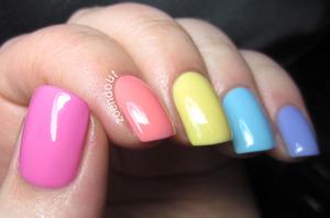 http://zoendout.blogspot.com/2013/02/pastel-rainbow.html