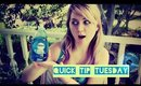 Make Hair Color Fade With Dish Soap?  [Quick Tip Tuesday]