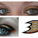 NHL Inspired: Anaheim DUcks