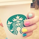 Starbucks & Polish