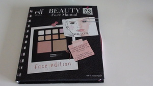 Elf Beauty Palette- Very Useful and affordable for anyone- Target