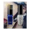 Shu Uemura Rouge et Bleu Mini Nail Duo Bleu Splendor
