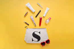Summer Essentials For Beauty Lovers On The Go