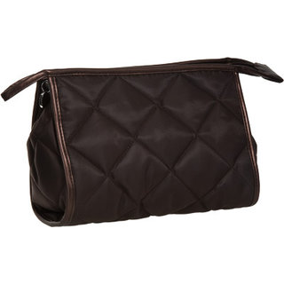 Celebrity Classic Quilt Cosmetic Case