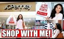 Shop With Me: JCPenney Holiday Shopping Under $100