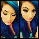 Makeup artist /hairstylist