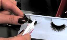 faux's guide to perfect lashes