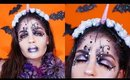 DARK UNICORN Halloween Makeup