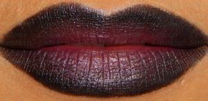 #Darklips #trendsetting #trending #vampy #lips #lipstick #matte #ombrelip #ombre #neutraleyes #neutral #softeyes #lashes #noliner #shimmeringeyes  http://smokincolour.blogspot.com/2014/02/haute-instigator.html  https://www.facebook.com/SmokinColour