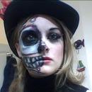 Half-Faced Halloween 2