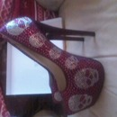 More new shoes