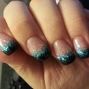 my space nails