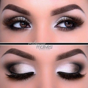 Beautiful going out look