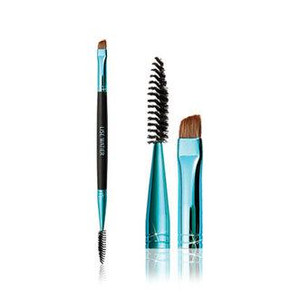 Lise Watier Double Applicator Eyebrow Brush