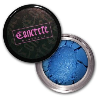 Concrete Minerals Bang-Up - Mineral Eyeshadow