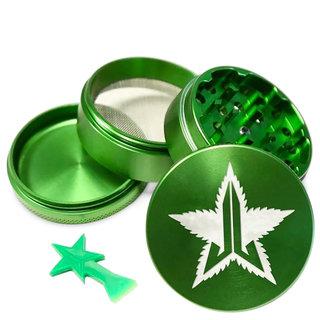 63mm Grinder Green