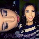 Makeup by Geneva Gisella