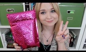 My Ipsy Bag : June 2013