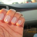 Nude Nail By Revlon