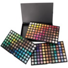 Coastal Scents 252 Ultimate Palette