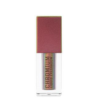 Chromium Multichrome Liquid Eyeshadow Infra Nude