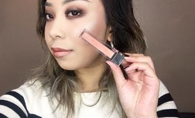 THANKSGIVING MAKEUP TUTORIAL   FEAT.  LUXIEBEAUTY AND JOUER COSMETICS