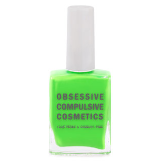 Nail Lacquer Deven Green