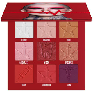 Blood Sugar Mini Palette