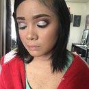 Sweet 16 Make-up 1/2