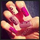 Full Hand Multi Leopard