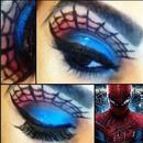Spider woman anyone? Lol