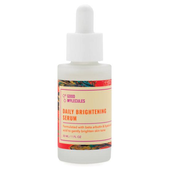 Good Molecules Daily Brightening Serum   Beautylish