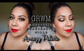 Get Ready With Me feat. ABH Amrezy Palette