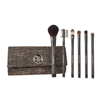 Sonia Kashuk Tightly Knit 6-Piece Brush Set (Fall 2011- Limited Edition)