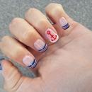 Loooove my anchor nails