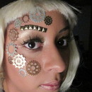 Steampunk Naturale