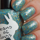 "Hare Polish ""Oceans of Alloys"""