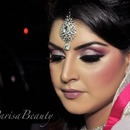Asian Engagement Look