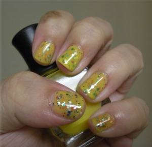 Lippmann Yellow Brick Road and Happy Birthday