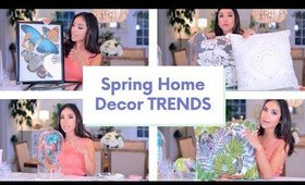 Fresh Spring Home Decor Haul! Elevate Your Home