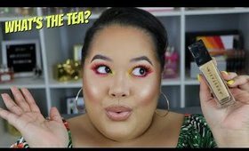 NEW Anastasia Beverly Hills Foundation Review + 3 Day Wear Test