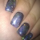Galaxy Nails  :) Loveeeee