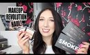 Makeup Revolution Haul 4! (+ New Products) | Chloe Luckin