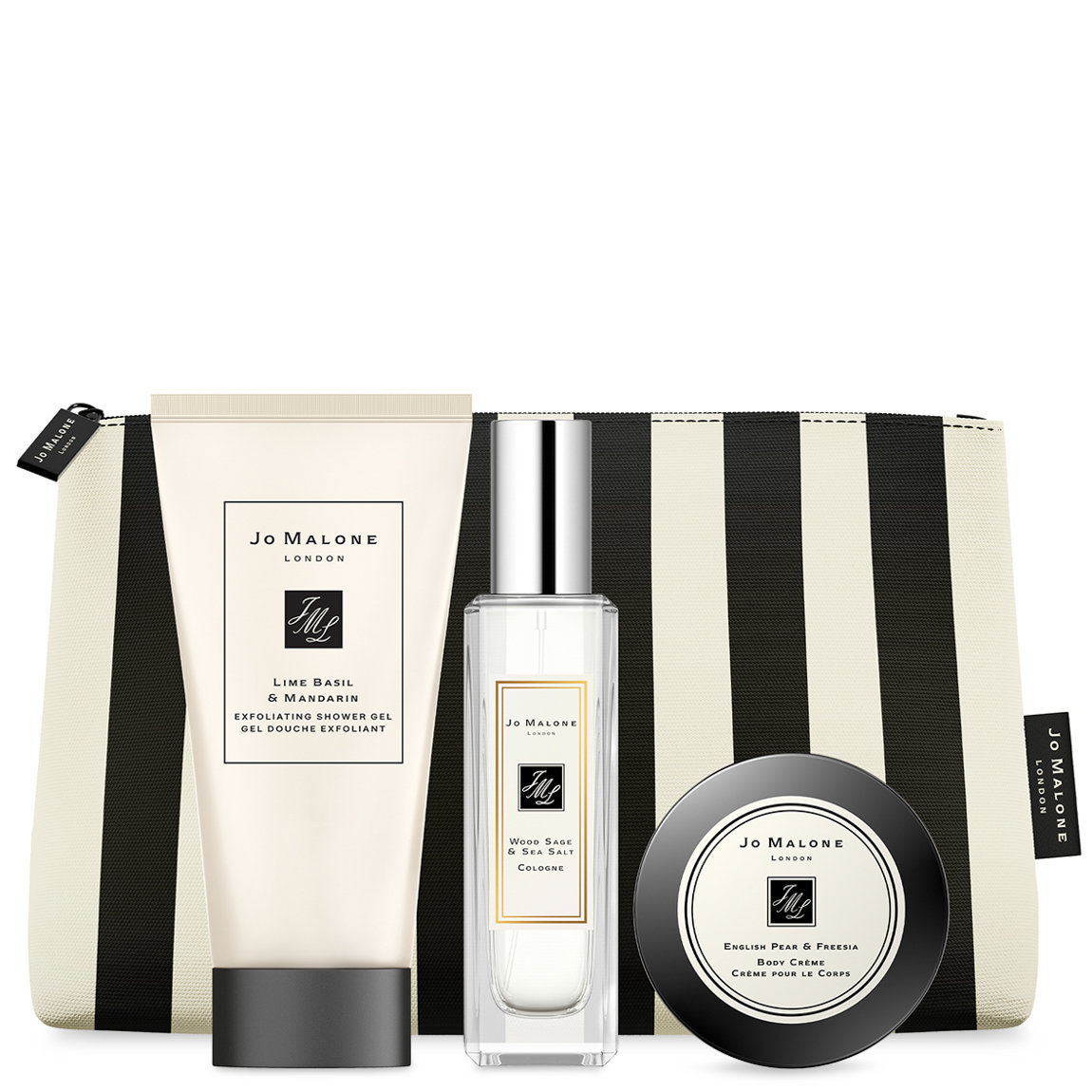 Jo Malone London Scented Escape Collection Set alternative view 1 - product swatch.