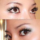 How and Why to Layer False Eyelashes