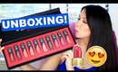UNBOXING! Beauty, Hair & Skincare!